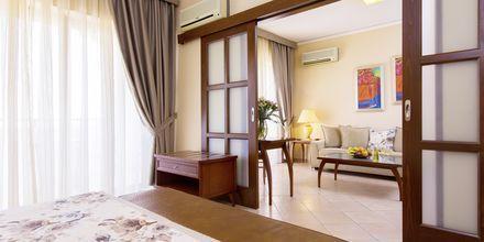 Juniorsvit på hotell Theartemis Palace på Kreta, Grekland.