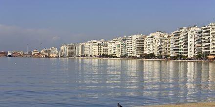 Thessaloniki, Grekland.