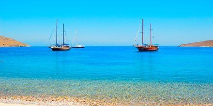 Tilos, Grekland