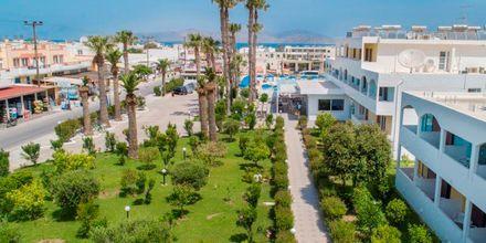 Hotell Tropical Sol i Tigaki på Kos, Grekland.