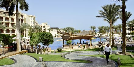 Hotell Tropitel Sahl Hasheesh, Egypten.