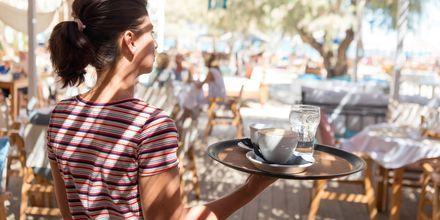 Speed Dating Café sommersko