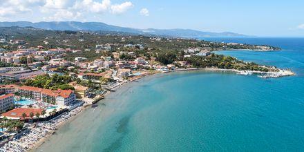 Hotell Tsilivi Beach, Zakynthos.
