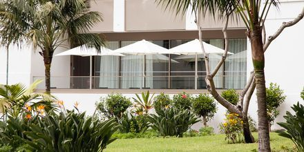 Hotell Turim Santa Marina i Funchal på Madeira.