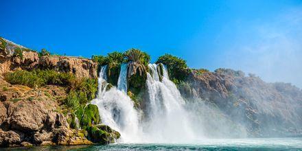 Turkiet bjuder på fantastiska naturupplevelser.