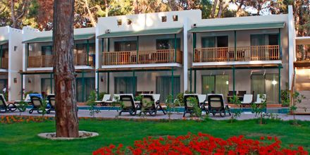 Hotell hotell Turquoise i Side, Turkiet.