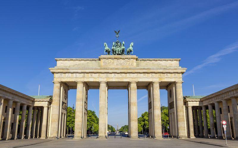 resa tyskland med bil