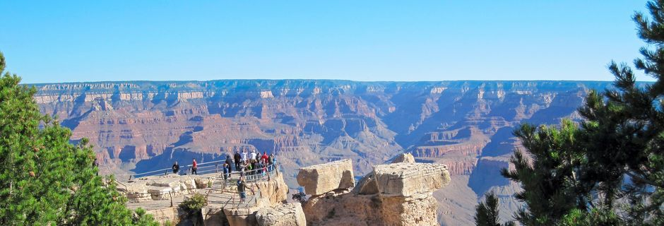 Grand Canyon, USA.