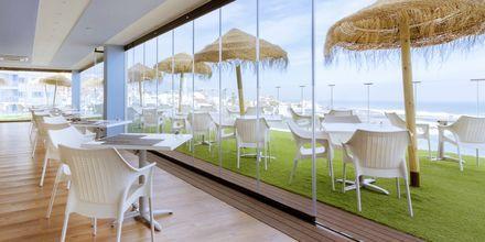 Restaurang Kontiki på hotell Valle Mar i Puerto de la Cruz på Teneriffa.