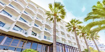 Hotell Valle Mar i Puerto de la Cruz på Teneriffa, Kanarieöarna.