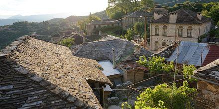 Mikro Papigo i Epirusområdet.