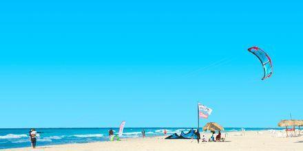Stranden i Varadero, Kuba.