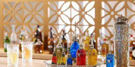 Bar på Vasia Boulevard i Hersonissos, på Kreta.