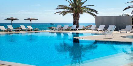 The Bay Hotel & Suites i Vasilikos på Zakynthos.