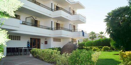 Hotell Venecia i Alcudia, Mallorca, Spanien.