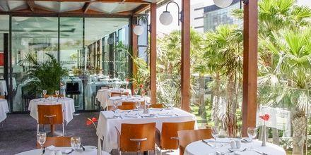 Restaurang Mamma Mia på VIDAMAR Resorts Madeira, Portugal.