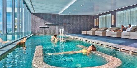 Spa på VIDAMAR Resorts Madeira, Portugal.