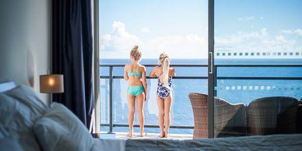 Dubbelrum på VIDAMAR Resorts Madeira, Portugal.