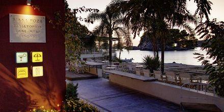 Villa Rossa Area Boutique Beach Resort i Parga.