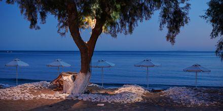 Votsalakia på Samos, Grekland.
