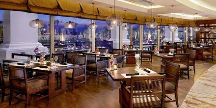 På restaurang LAO bjuds det på smaker från Sydostasien.