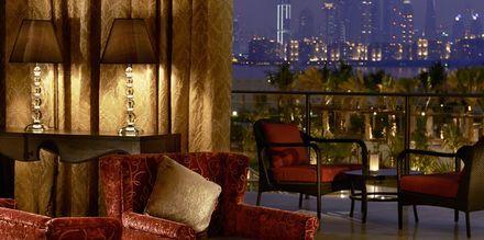 Bar Serafina på Waldorf Astoria Dubai Palm Jumeirah i Dubai.