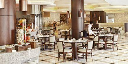 Mezzerie på hotell Waldorf Astoria Dubai Palm Jumeirah i Dubai.