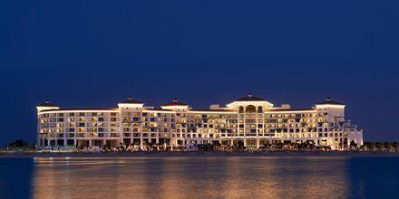 Waldorf Astoria Dubai Palm Jumeirah i Dubai.