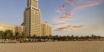 Hotell Waldorf Astoria Ras Al Khaimah.