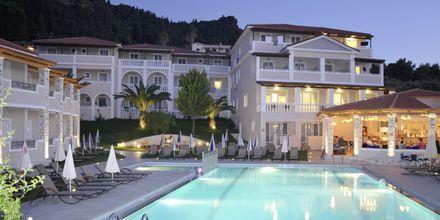 Hotell Windmill i Argassi, Zakynthos.