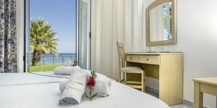 Tvårumslägenhet på hotell Windmill Bay i Argassi, Zakynthos.
