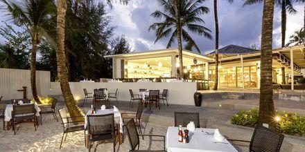 Strandbaren på hotell X10 Khao Lak, Thailand.