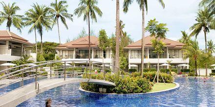 Hotell X10 Khao Lak.