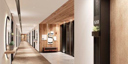 Hotell Zabeel House by Jumeirah The Greens i Dubai, Förenade Arabemiraten.