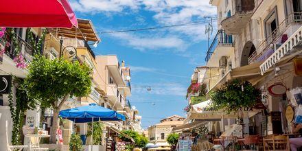 Zakynthos Stad